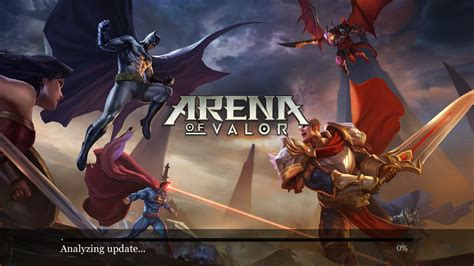 arena  valor arena   android apk