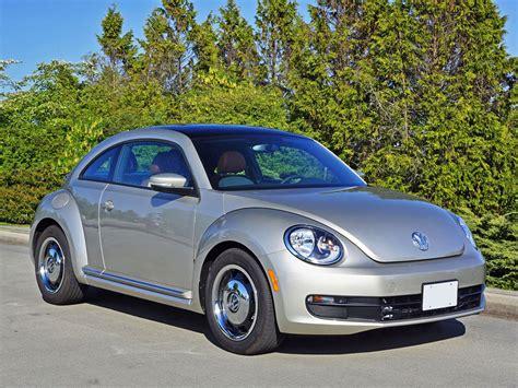 2015 Volkswagen Beetle Classic Road Test Review