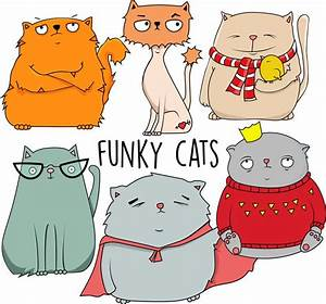 Images About Cat Clipart On Kitty Cats Cats Clipartix
