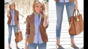 Outfits Mujer 2017 Casual