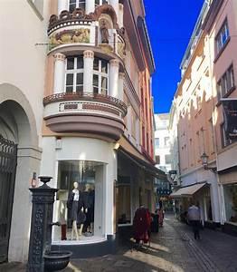 Heute In Koblenz : einkaufen in koblenz die sch nsten shopping gassen dolce vita blog ~ Watch28wear.com Haus und Dekorationen