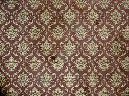 Paper Wallpapers Texture Antique Fashioned Damask Backgrounds