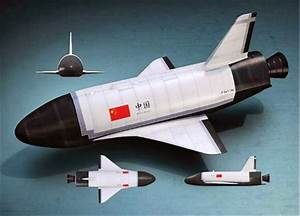Era of the 'Mini Shuttle' picks up speed with Chinese ...