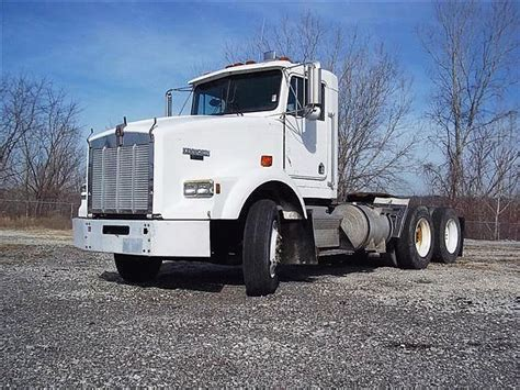 kenworth heavy used trucks images 1988 kenworth t800 heavy duty trucks 1