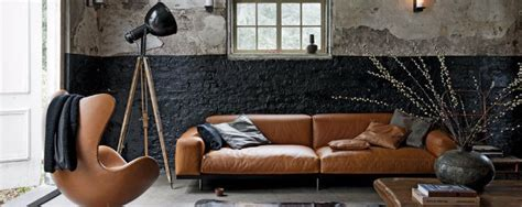 Wohnen Industrial Style by So Bekommen Sie Den Vintage Industrial Style In Ihren