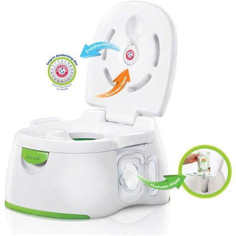 Walmart Potty Chairs For Toddlers by Munchkin Arm Hammer 3 In 1 Potty Seat