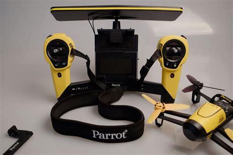 drone bebop parrot radartoulousefr