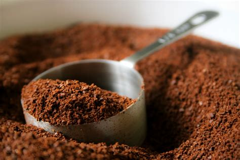 Alcohol Made From Used Coffee Grounds Will Give You A Buzz