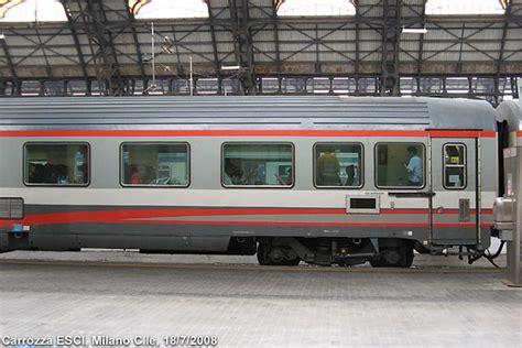 carrozza gran confort ancora sui 10 problemi delle ferrovie