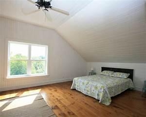 Schlafzimmer mit dachschr ge 34 tolle bilder for Schlafzimmer dachschräge