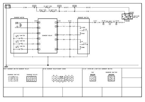 Inalfa Sunroof Wiring Diagrams Vacuum Auto Diagram