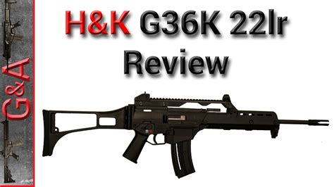 walther hk   lr review youtube