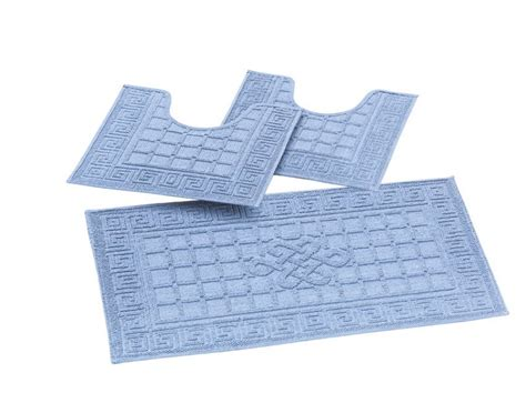 tappeti bassetti vendita set tappeti bagno 4 pezzi casamia idea di immagine