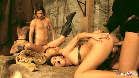 Group Got Anal Sex Porn Parody With Hot Teen Free Porn 31