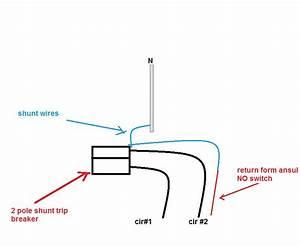 Electrical Shunt Diagram Charlotte Hubbard 41443 Enotecaombrerosse It