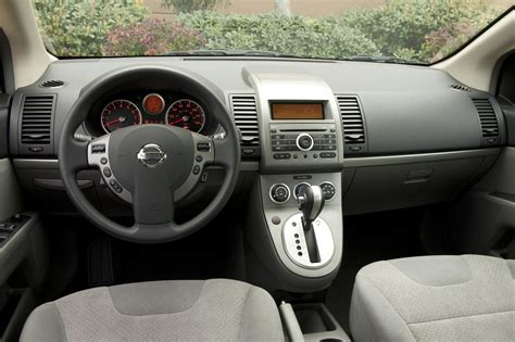 nissan sentra interior 2010 2009 nissan sentra fe 2 0 sr img 6 it s your auto