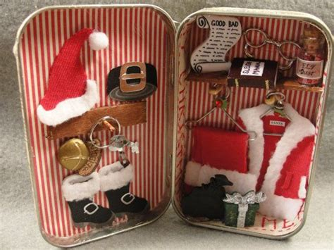 The Closet Santa by Best 20 Shadow Box Shelves Ideas On Shadow