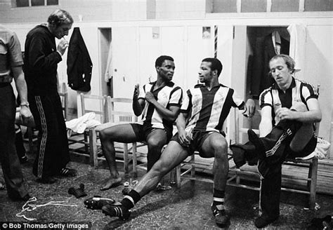 Laurie Cunningham West Bromwich