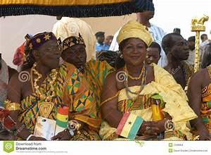 Ghana Royalty editorial stock image. Image of state, gold ...