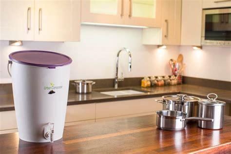 composteur cuisine composteur de cuisine et d 39 intérieur comment l 39 utiliser