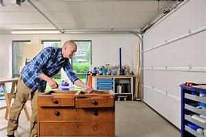Garage Nutzen Pflicht : nutzen sie ihre garage auch f r ihr hobby b l o g von habefa ~ Indierocktalk.com Haus und Dekorationen
