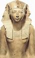 The Egyptian Pharaohs - an introduction - mrdowling.com