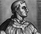 Pope Gregory VII Biography - Childhood, Life Achievements ...