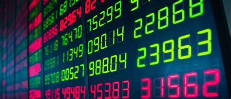 How The Stock Market Affects Corporate Decision-making