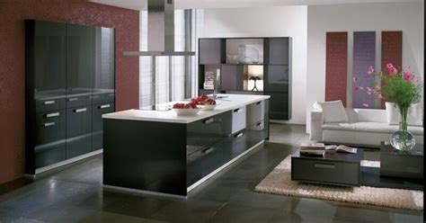 how make kitchen cabinets kitchen of the day modern gray cabinets by alno with a 4365