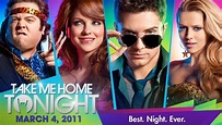 Take Me Home Tonight | Teaser Trailer