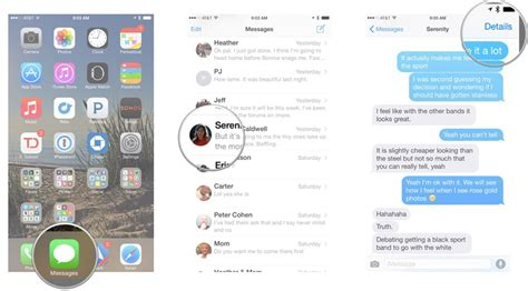 app to save text messages iphone how to quickly save pictures and in