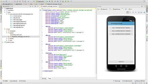 android studio 2 0 вышла интегрированная среда разработки android studio 2 0