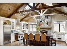 exposed beam ceiling#kitchen Design Ideas Pinterest