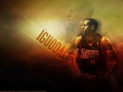 Iguodala Andre 76ers Philadelphia Blazers Portland Trail
