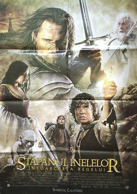 Stapanul Inelelor Intoarcerea Regelui Online Subtitrat Gratis In Romana Filme Online Hd