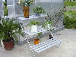 Etagere De Jardin : etagere plante interieur images ~ Premium-room.com Idées de Décoration