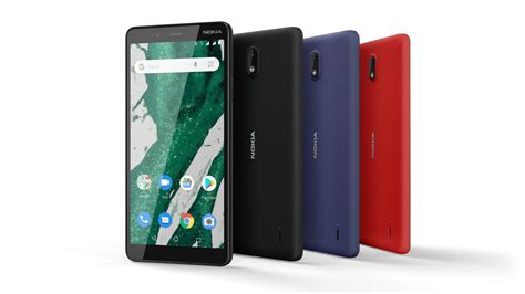 nokia 4 2 nokia 3 2 nokia 1 plus bring android one