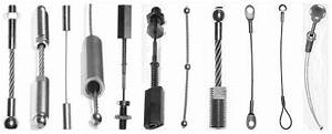 Pin On Wire Rope Assemblies