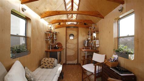 tiny house town  nomad tiny house  sq ft