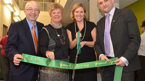 bell siege social un nouveau siège social vert pour la commission scolaire