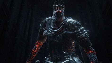 Artorias Of The Abyss Wallpaper Yhorm The Giant Dark Souls Wiki Fandom Powered By Wikia