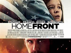 Homefront (2013) Review - DarkMedia