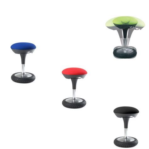 tabouret de bureau ergonomique etonnant le si 232 ge de bureau ergonomique sitness 4 pieds tables chaises et tabourets