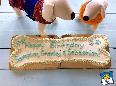 Specialty Cakes | Hawaii Doggie Bakery
