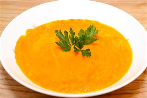 soups to make how to make carrot soup 13 steps with pictures wikihow