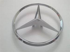 Mercedes W169 Grill : mercedes benz c class w204 how to install illuminated star ~ Jslefanu.com Haus und Dekorationen