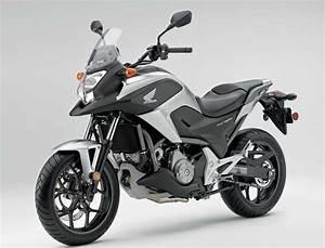 Honda Nc 700 : honda announces availability of nc700x in u s market this ~ Melissatoandfro.com Idées de Décoration