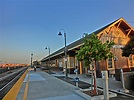 Santa Clara station (California) - Wikiwand
