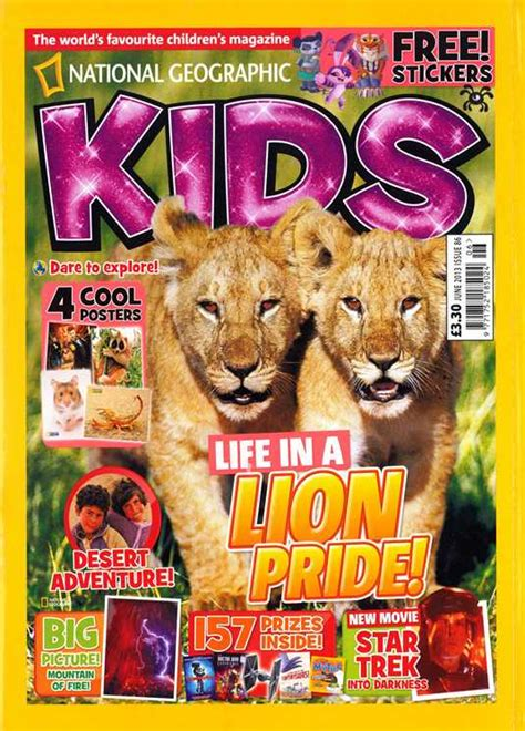 national geographic kids magazine subscription buy