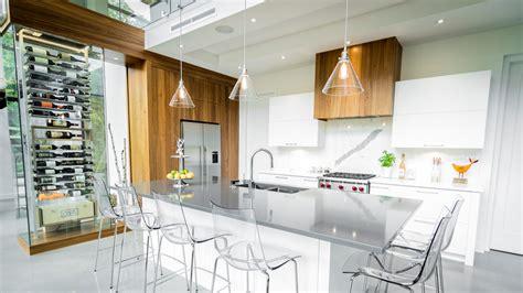 style de cuisine moderne armoires de cuisine moderne montréal et rive sud ateliers jacob